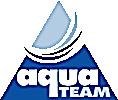 Aqua Team Athens Logo